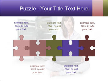 0000062673 PowerPoint Template - Slide 41