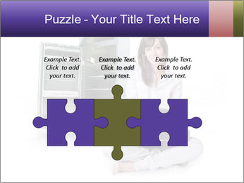0000062673 PowerPoint Template - Slide 42