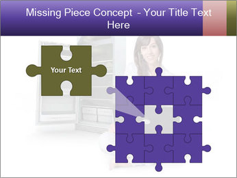 0000062673 PowerPoint Template - Slide 45
