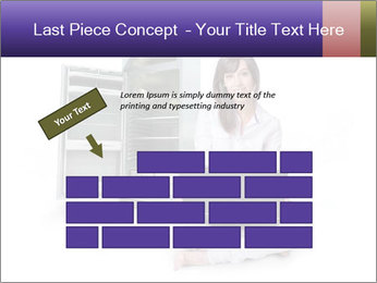 0000062673 PowerPoint Template - Slide 46