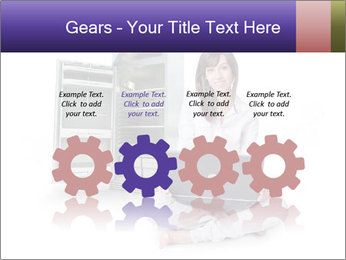 0000062673 PowerPoint Template - Slide 48