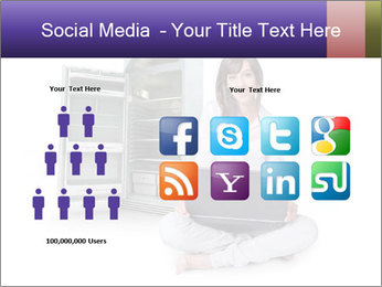 0000062673 PowerPoint Template - Slide 5