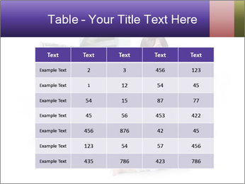 0000062673 PowerPoint Template - Slide 55