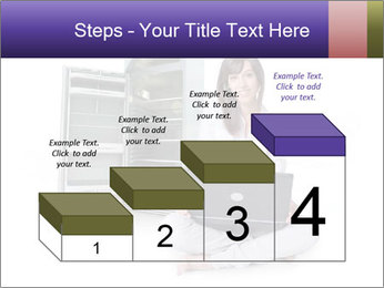 0000062673 PowerPoint Template - Slide 64
