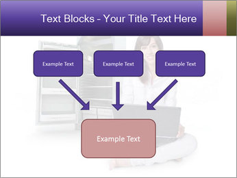 0000062673 PowerPoint Template - Slide 70
