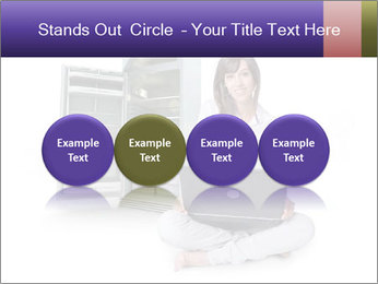 0000062673 PowerPoint Template - Slide 76