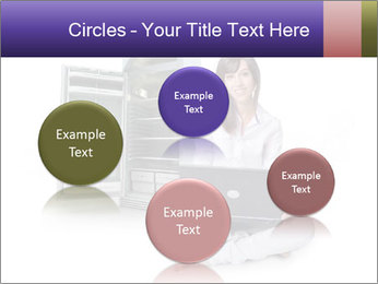 0000062673 PowerPoint Template - Slide 77