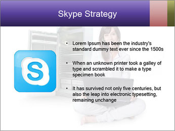 0000062673 PowerPoint Template - Slide 8