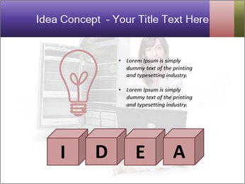 0000062673 PowerPoint Template - Slide 80