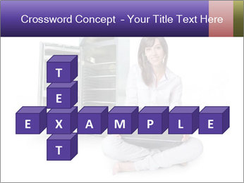 0000062673 PowerPoint Template - Slide 82