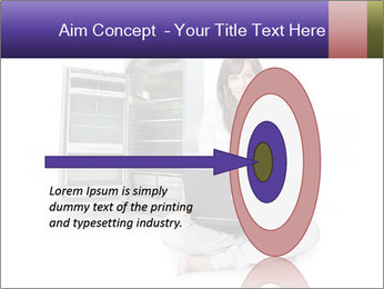 0000062673 PowerPoint Template - Slide 83