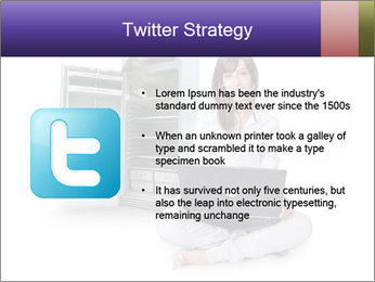 0000062673 PowerPoint Template - Slide 9