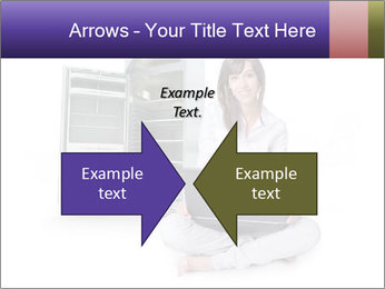 0000062673 PowerPoint Template - Slide 90