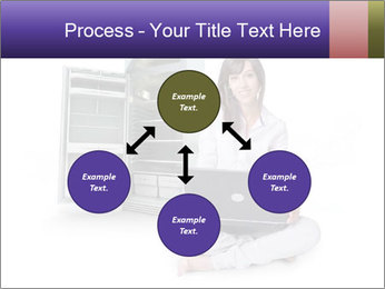 0000062673 PowerPoint Template - Slide 91