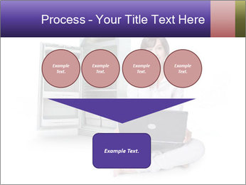 0000062673 PowerPoint Template - Slide 93