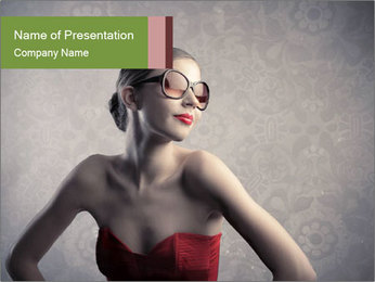 0000062675 PowerPoint Template - Slide 1