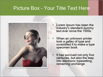 0000062675 PowerPoint Templates - Slide 13