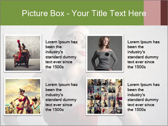 0000062675 PowerPoint Templates - Slide 14