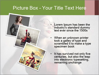 0000062675 PowerPoint Templates - Slide 17