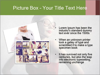 0000062675 PowerPoint Templates - Slide 20