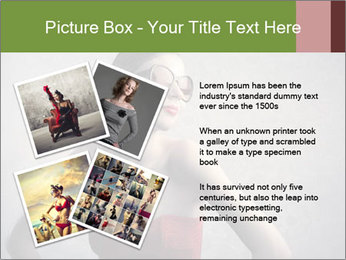 0000062675 PowerPoint Templates - Slide 23