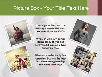 0000062675 PowerPoint Templates - Slide 24
