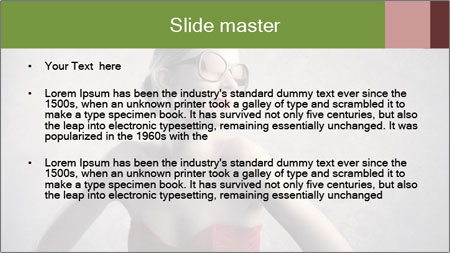 0000062675 PowerPoint Template - Slide 2
