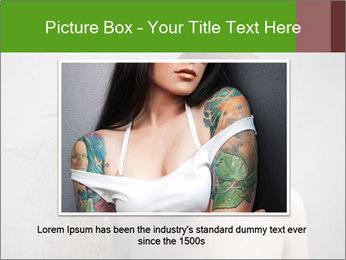 0000062676 PowerPoint Template - Slide 15