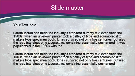 0000062677 PowerPoint Template - Slide 2
