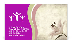 0000062682 Business Card Templates