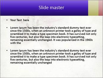 0000062683 PowerPoint Templates - Slide 2