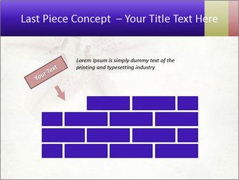 0000062683 PowerPoint Templates - Slide 46
