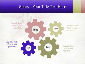 0000062683 PowerPoint Templates - Slide 47