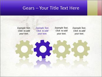 0000062683 PowerPoint Templates - Slide 48