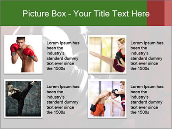 0000062686 PowerPoint Template - Slide 14