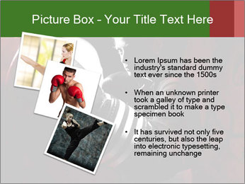 0000062686 PowerPoint Template - Slide 17