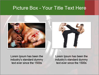 0000062686 PowerPoint Template - Slide 18