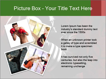 0000062686 PowerPoint Template - Slide 23