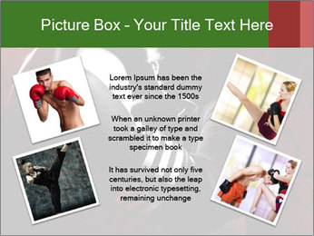 0000062686 PowerPoint Template - Slide 24