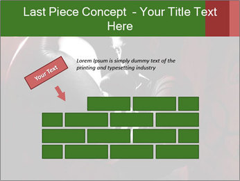 0000062686 PowerPoint Template - Slide 46