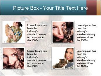 0000062687 PowerPoint Templates - Slide 14