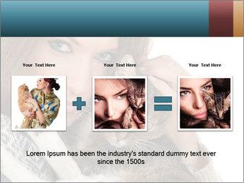0000062687 PowerPoint Templates - Slide 22