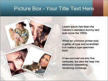 0000062687 PowerPoint Templates - Slide 23
