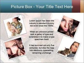 0000062687 PowerPoint Templates - Slide 24