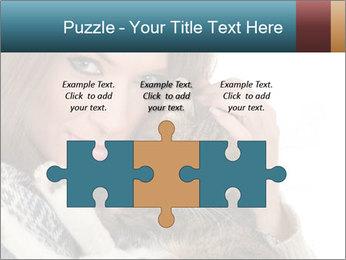 0000062687 PowerPoint Templates - Slide 42