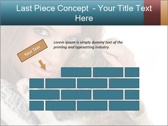 0000062687 PowerPoint Templates - Slide 46