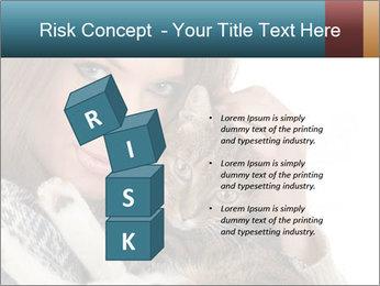 0000062687 PowerPoint Templates - Slide 81