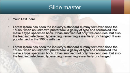 0000062687 PowerPoint Template - Slide 2