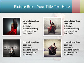 0000062689 PowerPoint Template - Slide 14