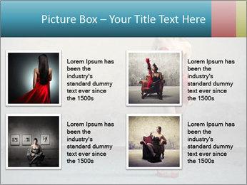 0000062689 PowerPoint Templates - Slide 14